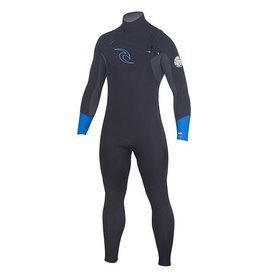 Rip Curl RIPCURL | DAWN PATROL CHEST ZIP 4/3 more colors