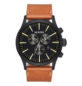 Nixon NIXON | SENTRY CHRONO LEATHER