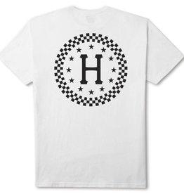 HUF HUF | CHECKERED TEE