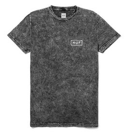 HUF HUF | ACID WASH BAR LOGO TEE