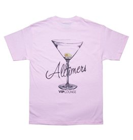 Alltimers ALLTIMERS | WATERCOLOR LOGO TEE
