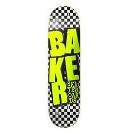 Baker BAKER   STACKED