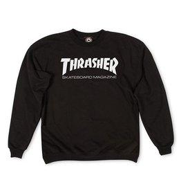 Thrasher THRASHER | SKATE MAG CREWNECK