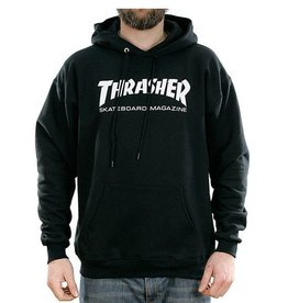 Thrasher THRASHER | SKATE MAG HOOD