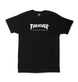 Thrasher THRASHER | TODDLER SKATE MAG T-SHIRT