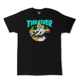 Thrasher THRASHER | BABES TEE