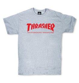 Thrasher THRASHER | SKATE MAG TEE + couleurs