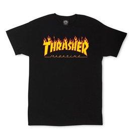 Thrasher THRASHER | FLAME LOGO + couleurs