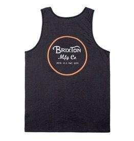 Brixton BRIXTON   WHEELER TANK