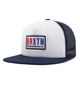 Brixton BRIXTON | HAYWARD MESH CAP