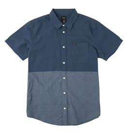 RVCA RVCA | BIG BLOCK S/S SHIRT