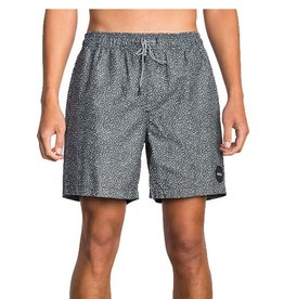 RVCA RVCA | SPECKLED ELASTIC TRUNK