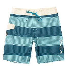 RVCA RVCA | BOY'S CIVIL STRIPE BOARDSHORT