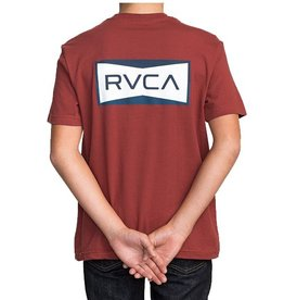 RVCA RVCA | BOY'S REREDS T-SHIRT