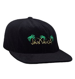 HUF HUF | JAMAICA 6 PANEL