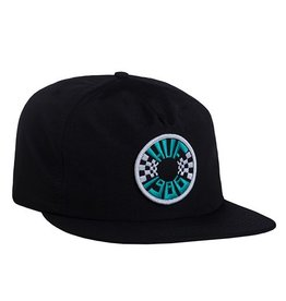 HUF HUF | CHECKS SNAPBACK