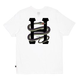 HUF HUF | SERPENT CLASSIC H TEE