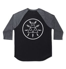 HUF HUF | BOLT TRIANGLE RAGLAN