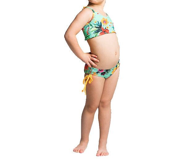 June Swimwear JUNE SWIMWEAR | LEXA 2 PIECES