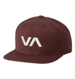 RVCA RVCA | VA SNAPACK II HAT
