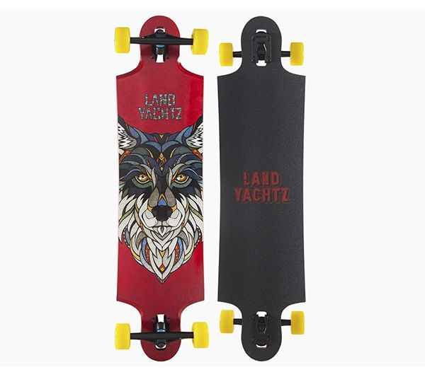 Landyachtz LANDYACHTZ | TEN TWO FOUR
