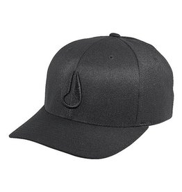Nixon NIXON | DEEP DOWN FF ATHLETIC FIT HAT