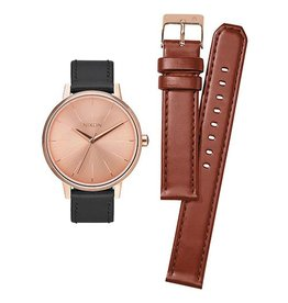 Nixon NIXON | KENSINGTON LEATHER PACK