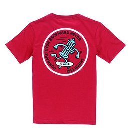 Element ELEMENT | BOY'S SPOUT T-SHIRT