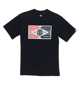 Element ELEMENT | BOYS PLUG T-SHIRT