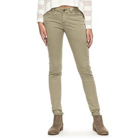 Roxy ROXY | COAST DOWN SKINNY CARGO PANTS