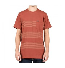 Volcom VOLCOM | BANDED CREW TEE |+ couleurs