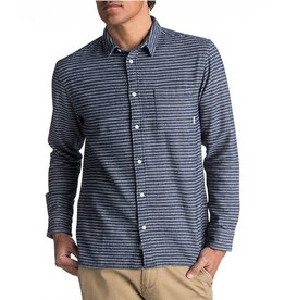 Quiksilver QUIKSILVER | CROSSED TIDE FLANNEL SHIRT