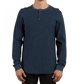 Volcom VOLCOM | MOXIE L/S HENLEY more colors