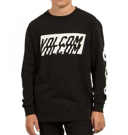 Volcom VOLCOM | BOY'S CHOPPER L/S more colors