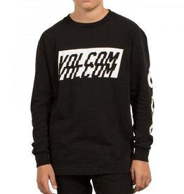 Volcom VOLCOM   BOY'S CHOPPER L/S more colors