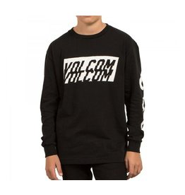 Volcom VOLCOM | BOY'S CHOPPER L/S + couleurs