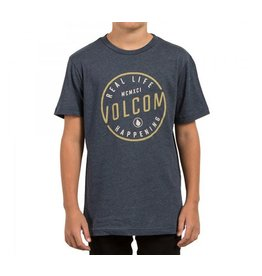 Volcom VOLCOM | BOY'S ON LOCK TEE