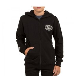 Volcom VOLCOM | BOY'S SUPPLY STONE ZIP HOODIE