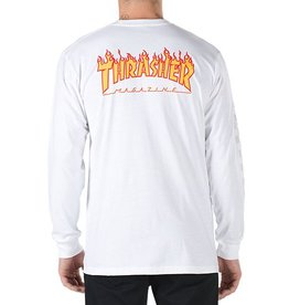 Vans VANS X THRASHER CHECKER L/S