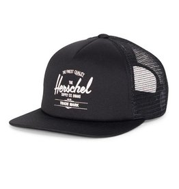 Herschel HERSCHEL | WHALER MESH CAP more colors