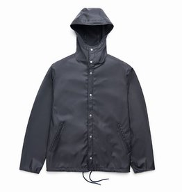 Herschel HERSCHEL | FORECAST HOODED COACH JACKET