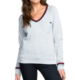 RVCA RVCA | GOODNESS FLEECE SWEATER