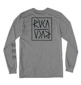 RVCA RVCA | BOY'S FLIP RVCA L/S more colors