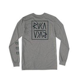 RVCA RVCA   BOY'S FLIP RVCA L/S + couleurs