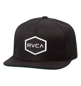 RVCA RVCA | BOY'S COMMONWEALTH SNAPBACK