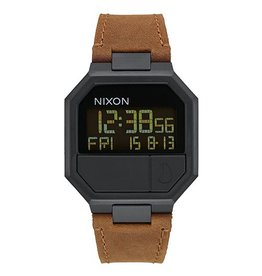 Nixon NIXON | RE-RUN LEATHER