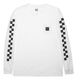 HUF HUF | BUNNY HOP L/S more colors