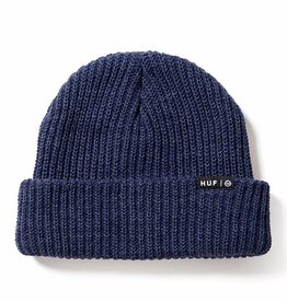 HUF HUF | USUAL BEANIE + couleurs