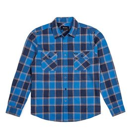 Brixton BRIXTON | BOWERY L/S FLANNEL more colors
