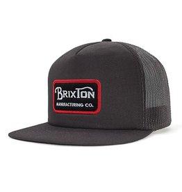 Brixton BRIXTON | GRADE MESH CAP